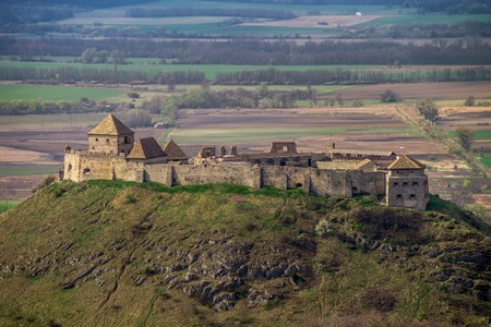Fortress of Sumeg, Hungary