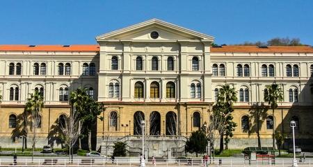 quarterly: The University of Deusto in Bilbao  Vizcaya, Spain