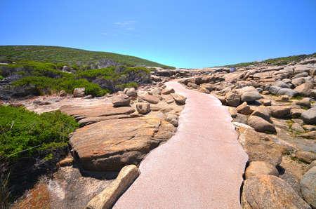 �rock formation�: Landscape of rock formation