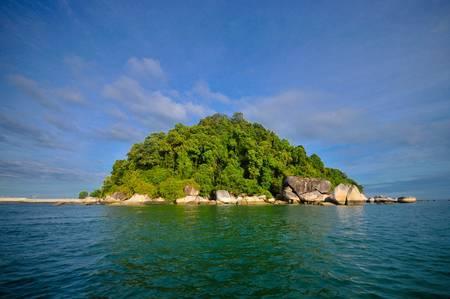 pulau: Pangkor Island