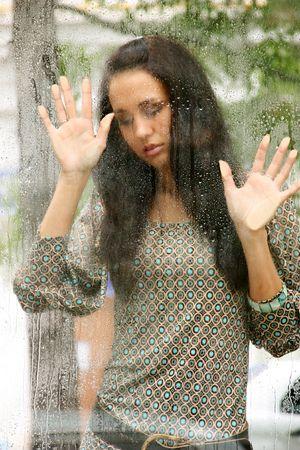 kiss the rain  photo