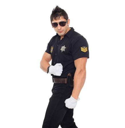 warden: La polic�a de Miami, el departamento de la moral
