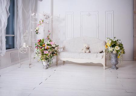 foto Studio interieur zonder mensen