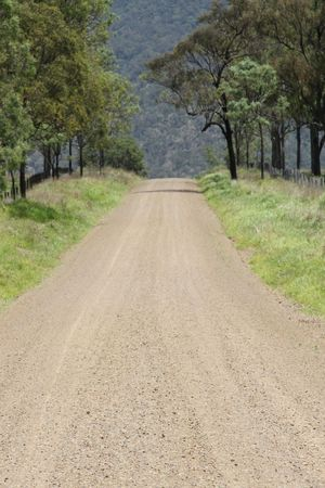 outback country road australia background image photo