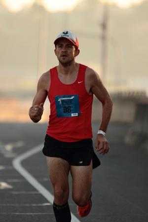 BRISBANE, AUSTRALIA - SEPTEMBER 02 : Clay Dawson  participating in the