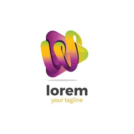 W Media Logo