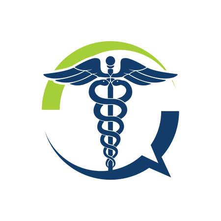 Medical Talk Illustration