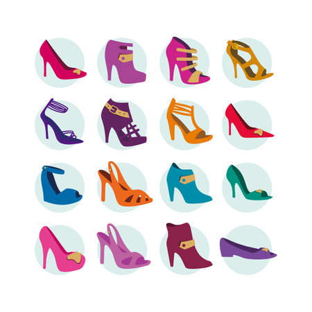 Women Shoe Collection