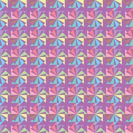 Colore astratto sfondo geometrico Archivio Fotografico - 85939891