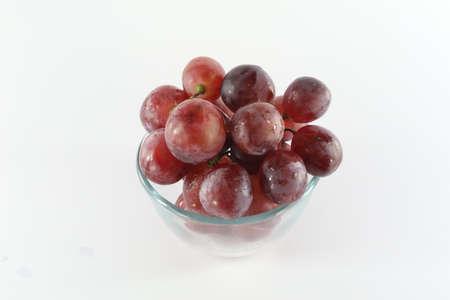 grapes Archivio Fotografico