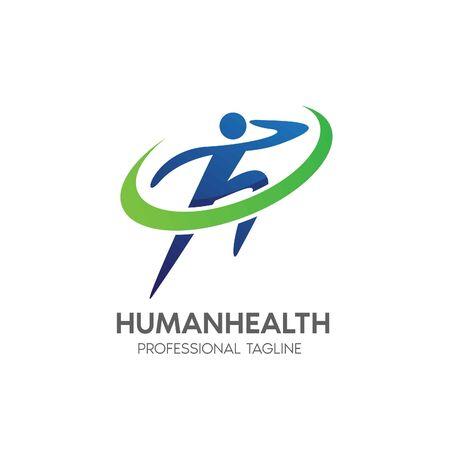 human health design template