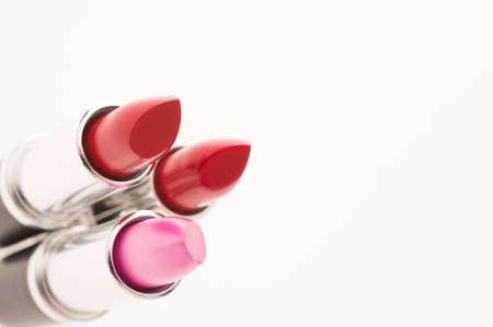 lip sticks Reklamní fotografie