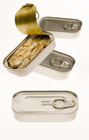 sardinas: Conservas de pescado
