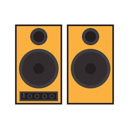 Speaker Logo Classic. Logo Vector Speaker Stock fotó - 150514584