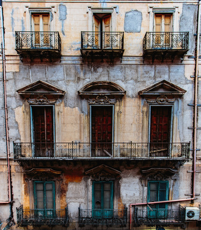 palermo: House in the City of Palermo, ITaly