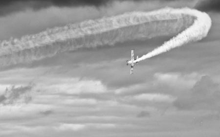 turnaround: Planes competition in Riga
