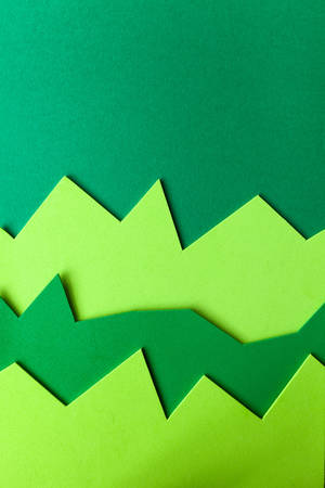 Colorful graphic background with lines for business statistics and balances