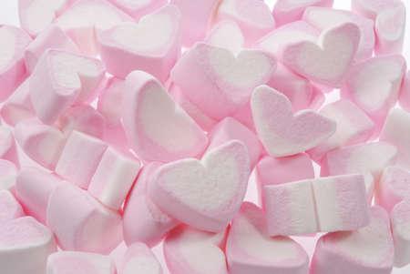 marshmallows: Marshmallows