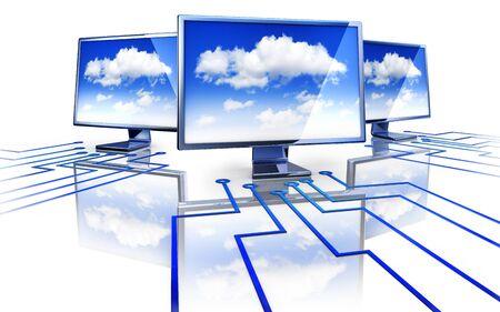 e business: cloud computing