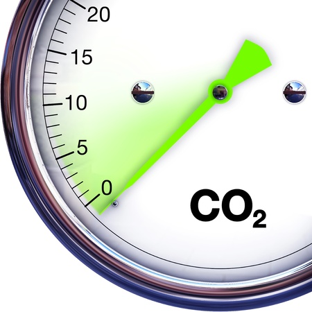greenhouse effect: reduce CO2