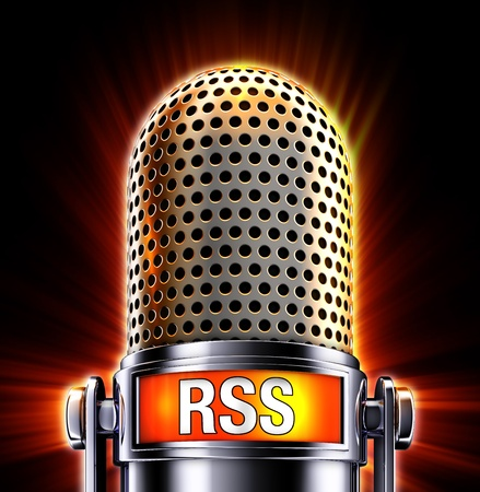 RSS microphone