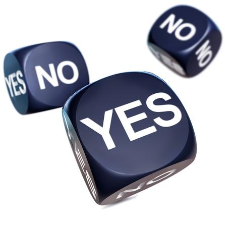 decision photo