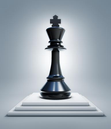 congruence: Chess Stock Photo