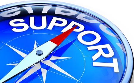 faq's: support compass
