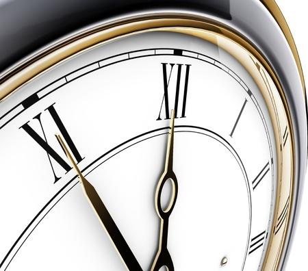ultimatum: count down clock