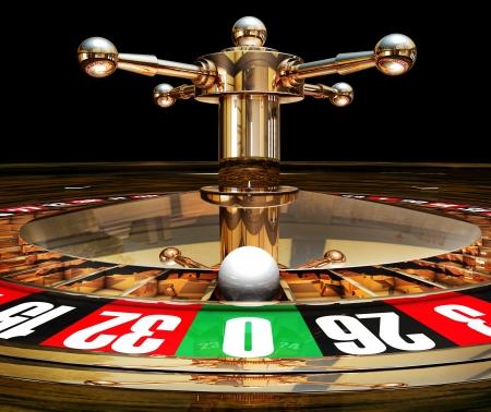 roulett: Roulette
