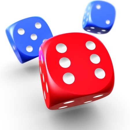 sweepstake: dices