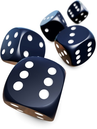 game of chance: dices