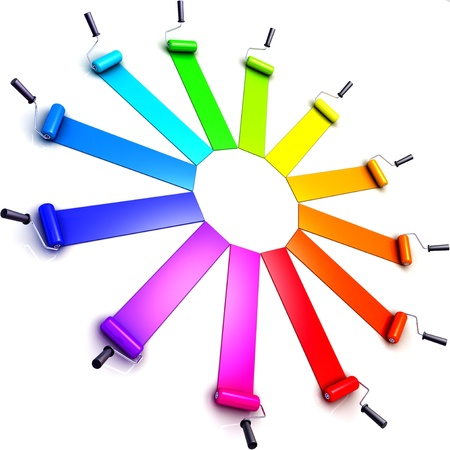 colors photo