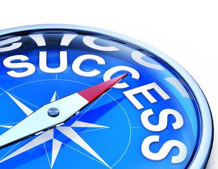 better chances: success