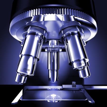microbiologia: microscopio