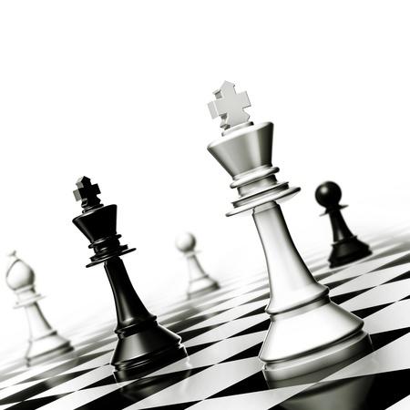 congruence: chess