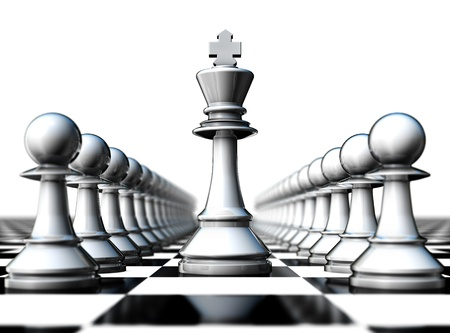 congruence: chess concept