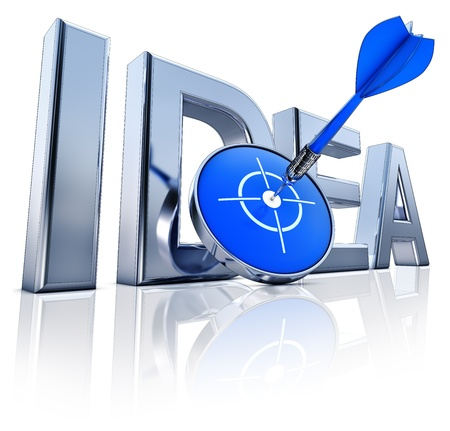 relaunch: idea icon