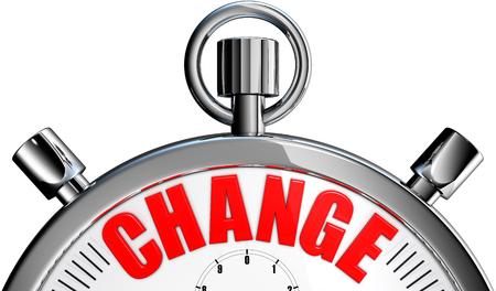 remake: change