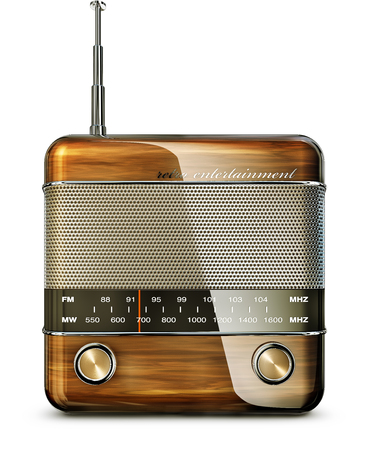 radio beams: radio icon