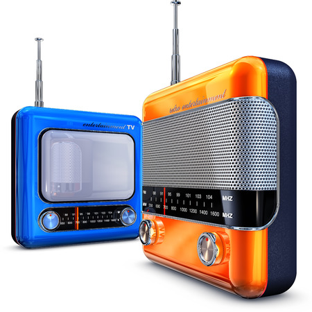 radio beams: entertainment system
