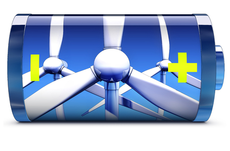 vigorous: green energy