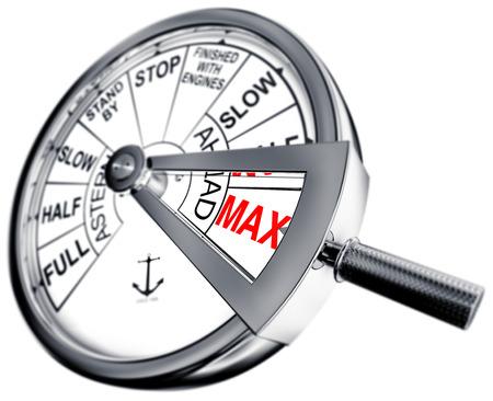 performance improvement: maximum
