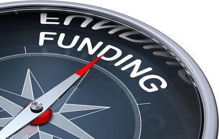 founding: funding