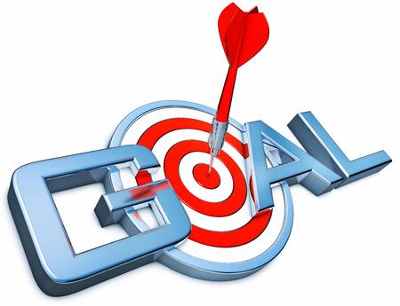 goal icon photo