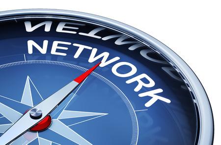 international monitoring: network