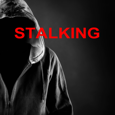 stalking photo