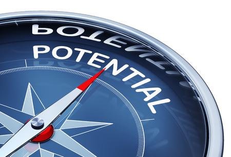 competencias laborales: potencial