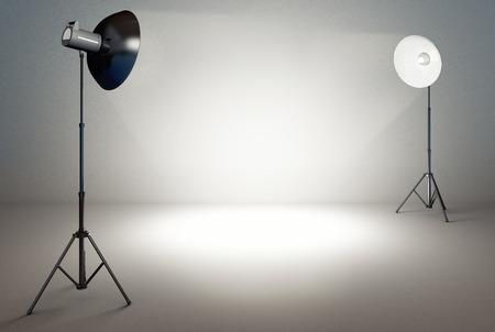 studio Zdjęcie Seryjne