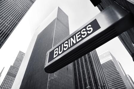 empresas: negocios